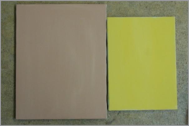 キャンバスの木枠の組み方〜下地塗りまで。_a0086270_10242390.jpg