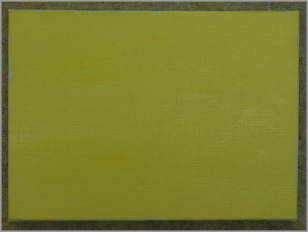 キャンバスの木枠の組み方〜下地塗りまで。_a0086270_10550329.jpg