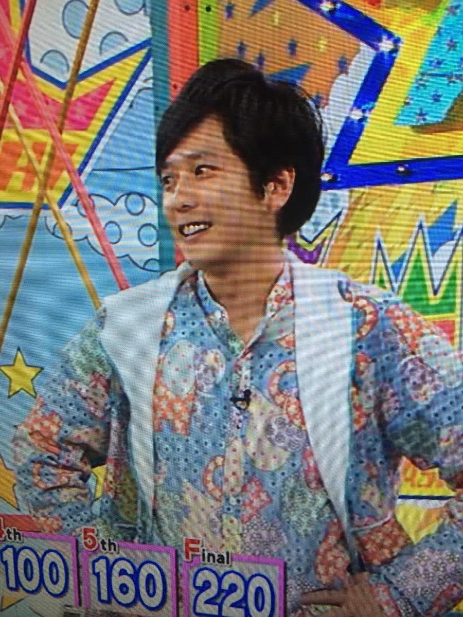 やっぱりニノ☆_b0274170_11331787.jpg