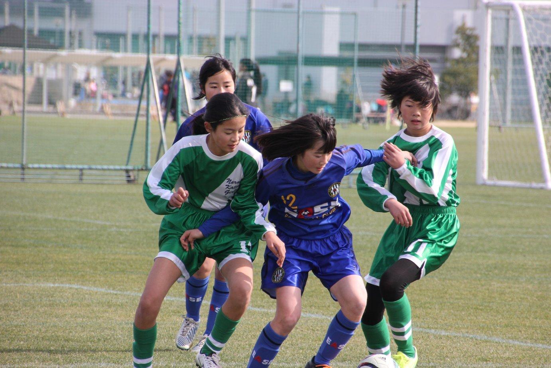 ANA Presents J-GREEN SAKAI なでしこ Festival ②_a0338390_17264382.jpg