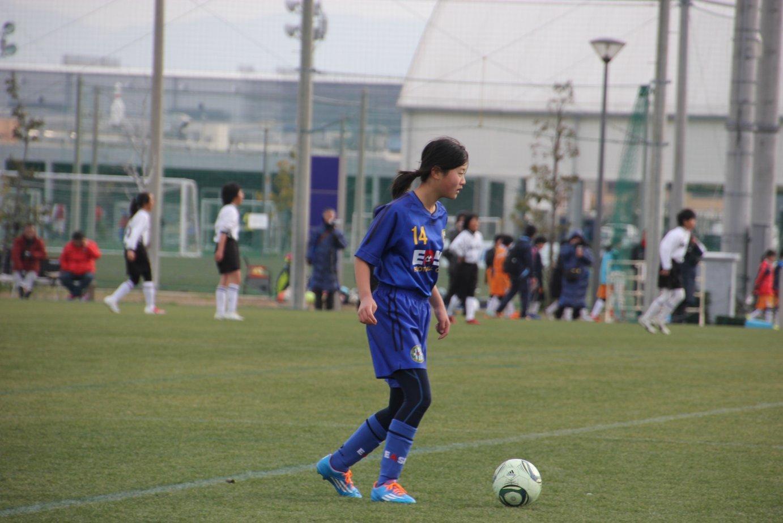 ANA Presents J-GREEN SAKAI なでしこ Festival ②_a0338390_17281457.jpg