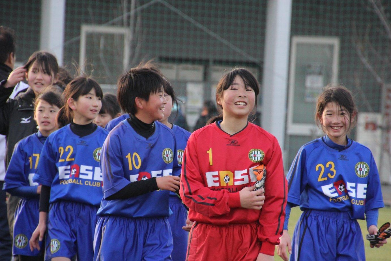 ANA Presents J-GREEN SAKAI なでしこ Festival ②_a0338390_17282822.jpg