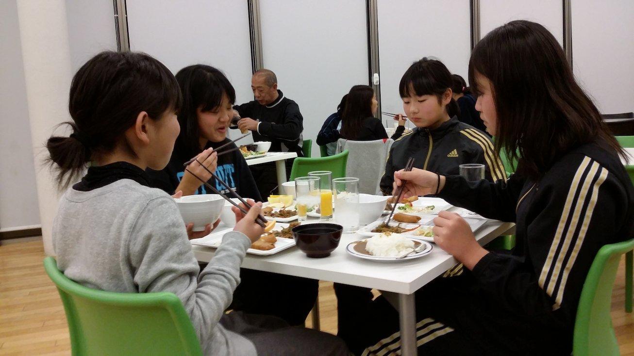 ANA Presents J-GREEN SAKAI なでしこ Festival ②_a0338390_17292265.jpg