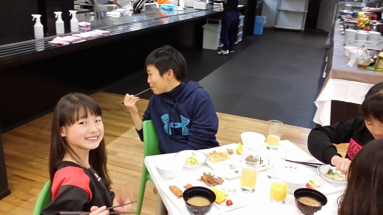 ANA Presents J-GREEN SAKAI なでしこ Festival ②_a0338390_17292656.jpg