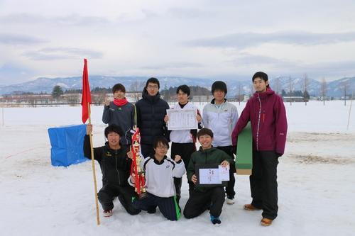 第7回山形大学雪合戦大会・・・8_c0075701_17222818.jpg