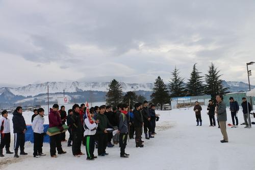 第7回山形大学雪合戦大会・・・8_c0075701_17223986.jpg