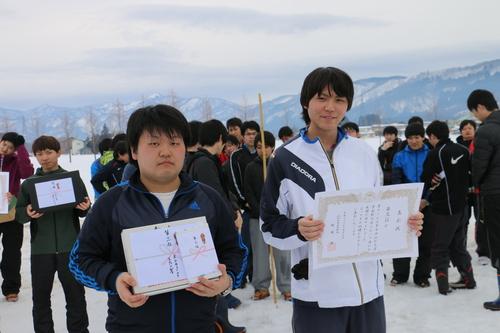 第7回山形大学雪合戦大会・・・8_c0075701_17225876.jpg