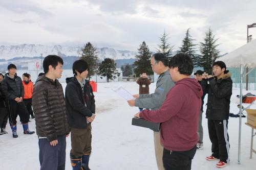 第7回山形大学雪合戦大会・・・8_c0075701_17231178.jpg