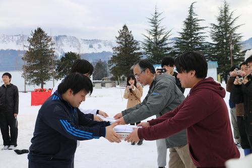 第7回山形大学雪合戦大会・・・8_c0075701_1723122.jpg