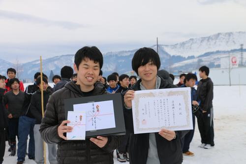 第7回山形大学雪合戦大会・・・8_c0075701_1723574.jpg