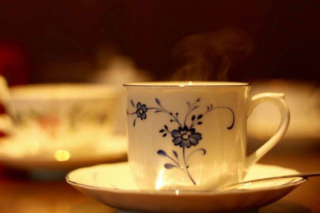 *神田*「Dining Cafe 欅」_f0348831_10521622.jpg