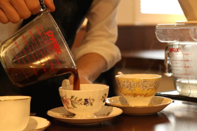 *神田*「Dining Cafe 欅」_f0348831_10521648.jpg