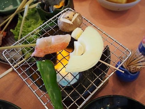 南房総で体験したい!採算の取れない豪華炙り海鮮丼と女子力UPなポピー摘み_b0141240_15285851.jpg