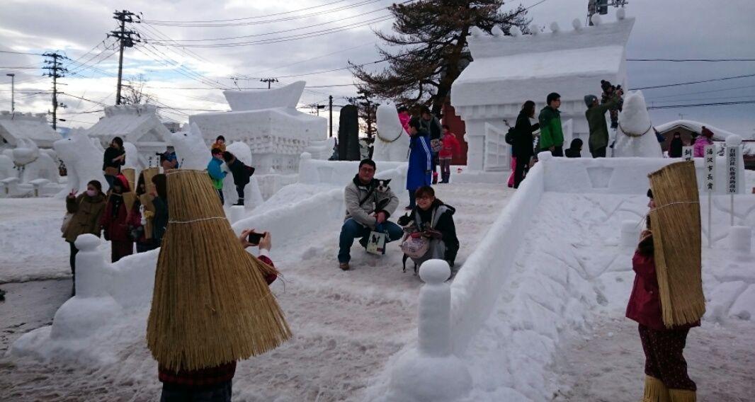 雪まつり_f0081443_22225671.jpg