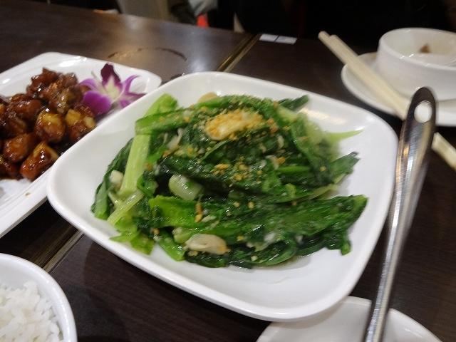 住家菜で夕食 _b0248150_04432205.jpg
