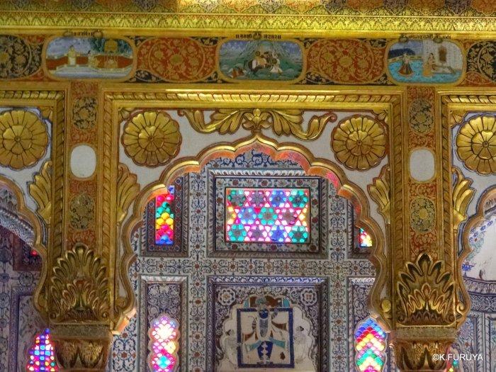 インド・ラジャスタンの旅 6 メヘラーンガル砦 その2_a0092659_18133908.jpg