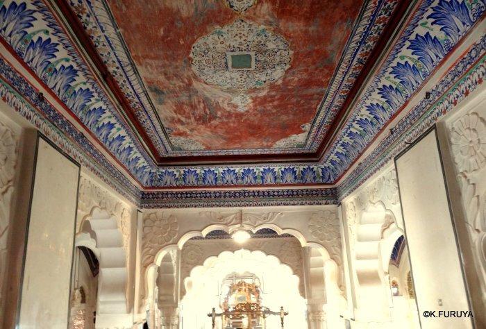 インド・ラジャスタンの旅 6 メヘラーンガル砦 その2_a0092659_18141845.jpg