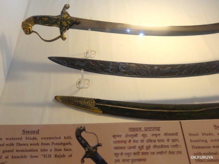 インド・ラジャスタンの旅 6 メヘラーンガル砦 その2_a0092659_18160746.jpg