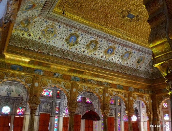 インド・ラジャスタンの旅 6 メヘラーンガル砦 その2_a0092659_18185983.jpg
