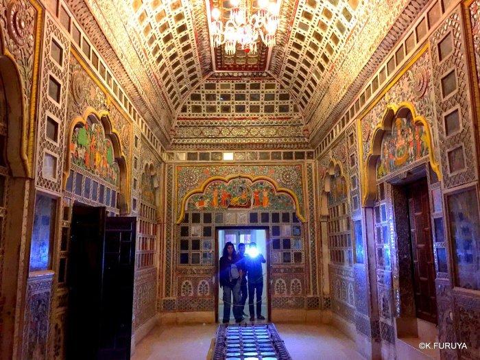 インド・ラジャスタンの旅 6 メヘラーンガル砦 その2_a0092659_18243873.jpg