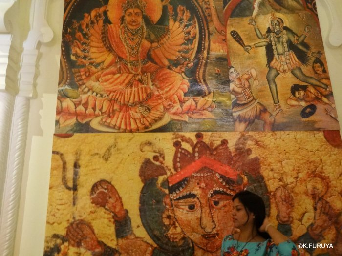 インド・ラジャスタンの旅 6 メヘラーンガル砦 その2_a0092659_18285689.jpg