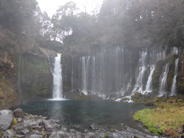 富士山本宮浅間大社と白糸の滝がすごかった話_f0232060_2114128.jpg