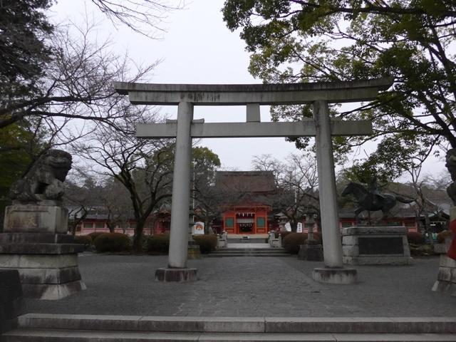 富士山本宮浅間大社と白糸の滝がすごかった話_f0232060_21355290.jpg