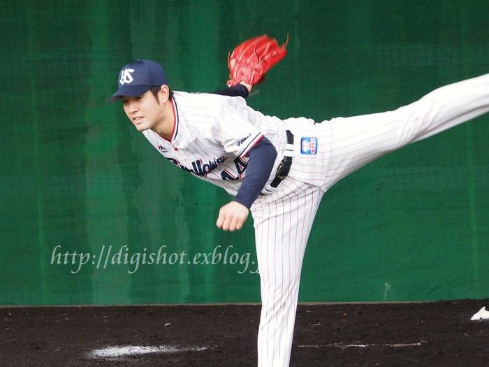 岩橋慶侍投手2016キャンプフォト+動画2本_e0222575_1244010.jpg