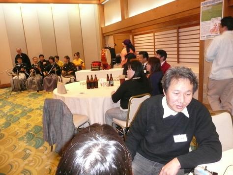 2016年2月20日 2016年茨城沖縄県人会第20回定期総会・新年会 その9_d0249595_1926306.jpg