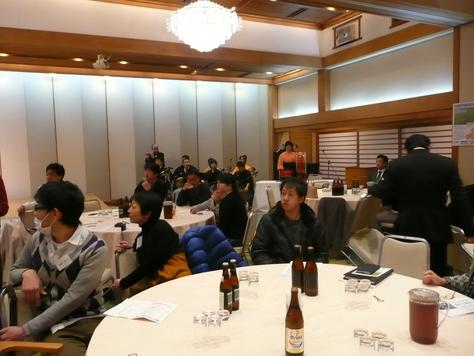 2016年2月21日 2016年茨城沖縄県人会第20回定期総会・新年会 その10_d0249595_19464019.jpg