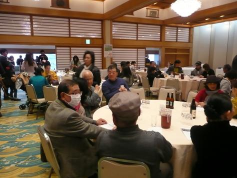 2016年2月21日 2016年茨城沖縄県人会第20回定期総会・新年会 その10_d0249595_1947122.jpg