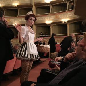 マリブラン劇場でフレンチ・オペラ、Hervé「円卓の騎士」_c0339296_1803939.jpg