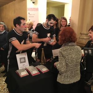 マリブラン劇場でフレンチ・オペラ、Hervé「円卓の騎士」_c0339296_18102678.jpg