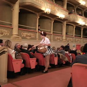 マリブラン劇場でフレンチ・オペラ、Hervé「円卓の騎士」_c0339296_185090.jpg