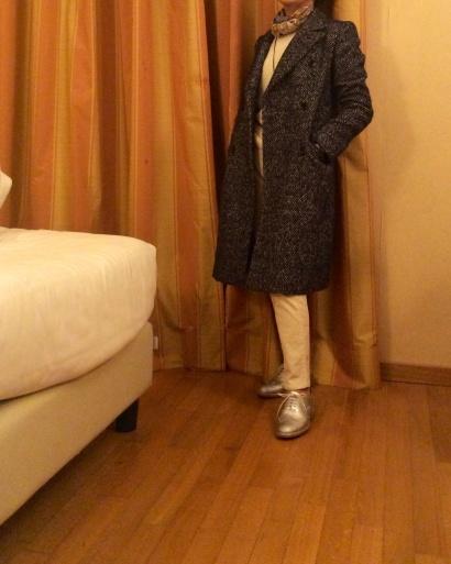 イタリアでもVivier_b0210699_08460695.jpg