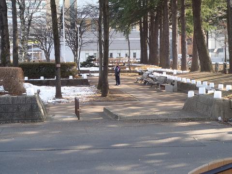 盛岡「雪あかり」_b0074601_22414485.jpg