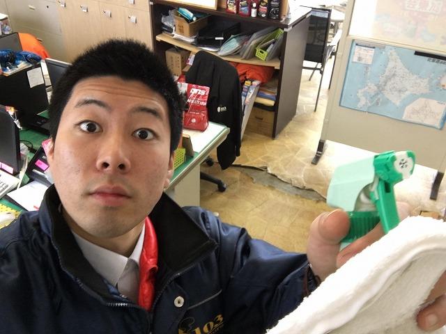2月14日 日曜日!店長のニコニコブログ!今日はバレンタインデー!_b0127002_186524.jpg