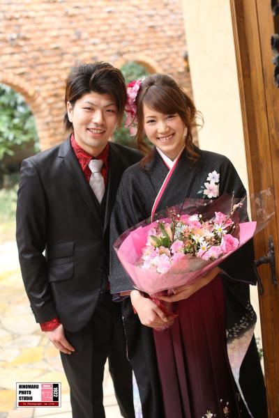 あつとさん☆ゆりさん☆バレンタイン企画サプライズ大成功♡_b0203705_17245799.jpg