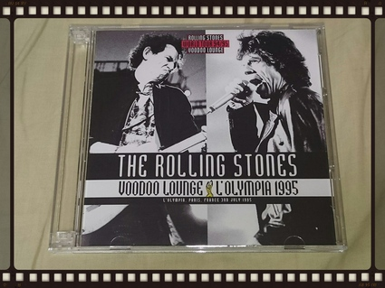 THE ROLLING STONES / VOODOO LOUNGE L\'OLYMPIA 1995_b0042308_18252162.jpg