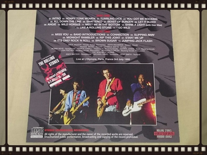 THE ROLLING STONES / VOODOO LOUNGE L\'OLYMPIA 1995_b0042308_18252761.jpg