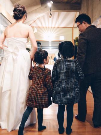 happy wedding♡_f0158908_17413856.jpg