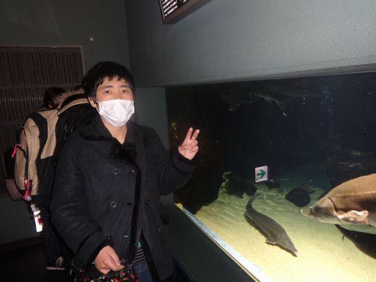 2/12 鳥羽水族館_a0154110_14235111.jpg