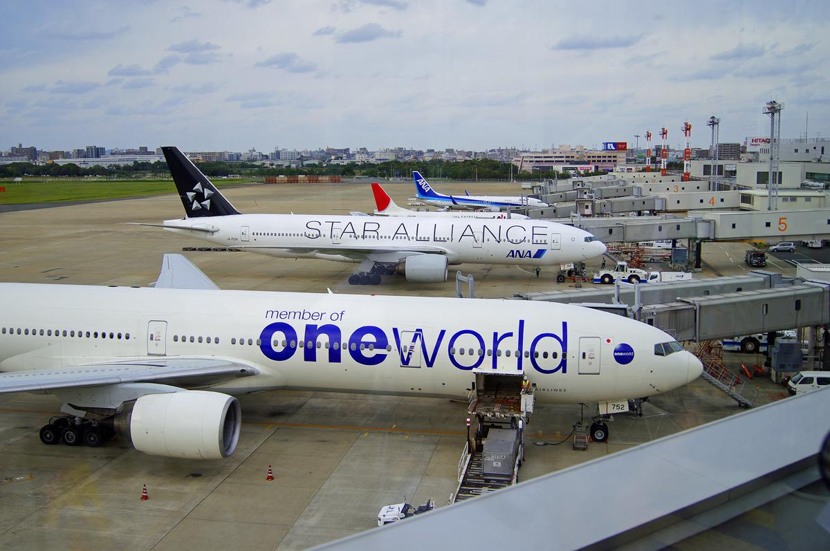 二大加盟航空会社。_b0044115_9261451.jpg