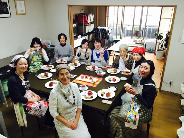 2016年、新春の広島でのコラボクラス_f0095325_23401012.jpg