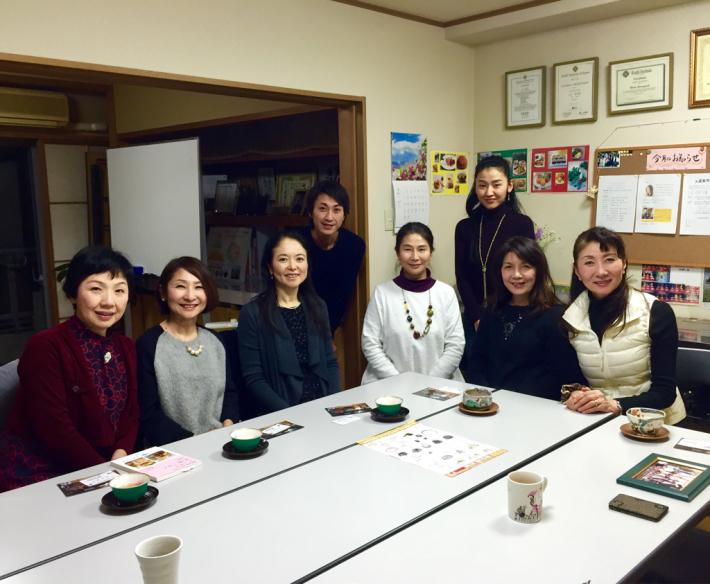 2016年、新春の広島でのコラボクラス_f0095325_23401204.jpg