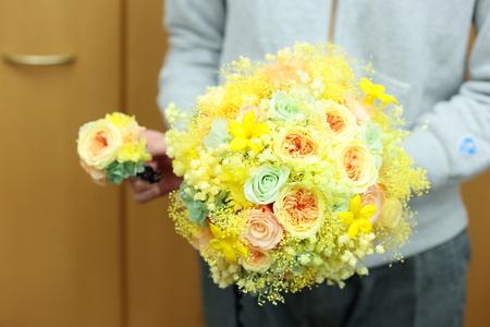 2月14日 単発レッスン 手作りの花の教室 次回3月21日です_a0042928_2259141.jpg