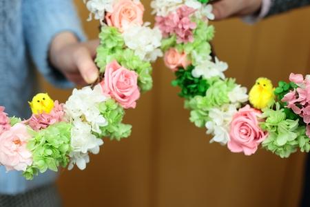 2月14日 単発レッスン 手作りの花の教室 次回3月21日です_a0042928_2353424.jpg