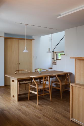 食堂を、家族の生活の中心に置く_c0070136_10102308.jpg