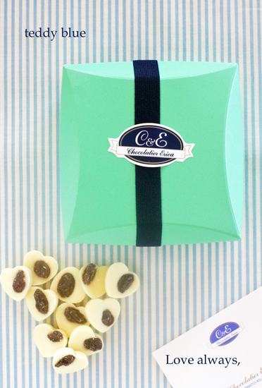 Chocolatier Erica  ショコラティエ・エリカの♥_e0253364_15321662.jpg