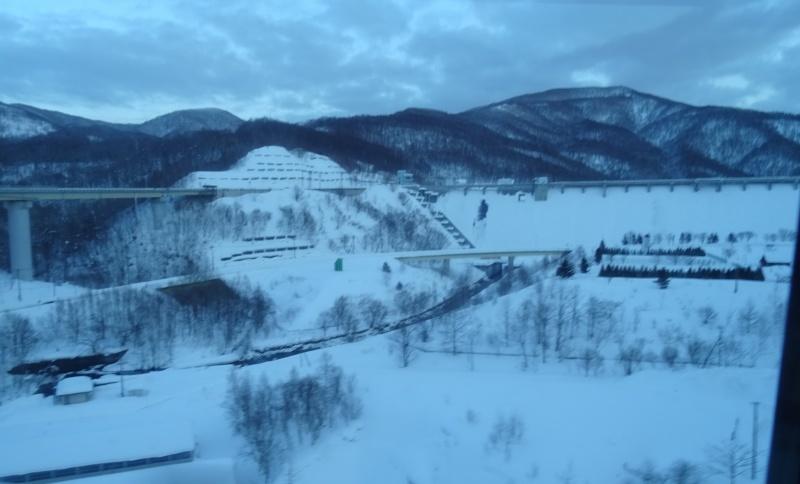 バスツアー・冬の朝里峠_b0236665_07520639.jpg